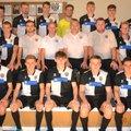 East Preston FC 1 - 1 Arundel FC