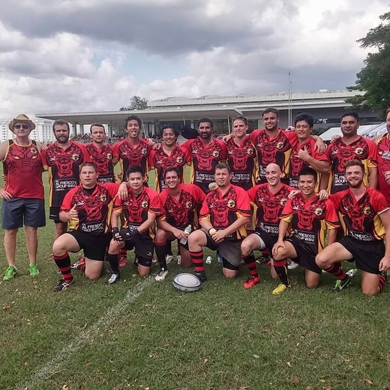 Dragons to defend bowl in Saigon
