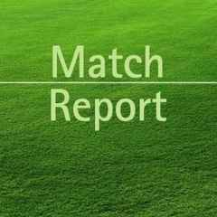 Stroud suffer narrow defeat at Chosen Hill