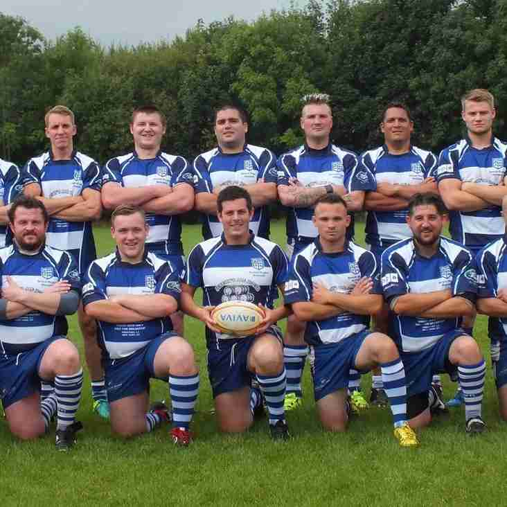 Stroud Nomads Semi-Final Saturday 6th May