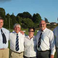 New Board of Directors for Stroud Rugby