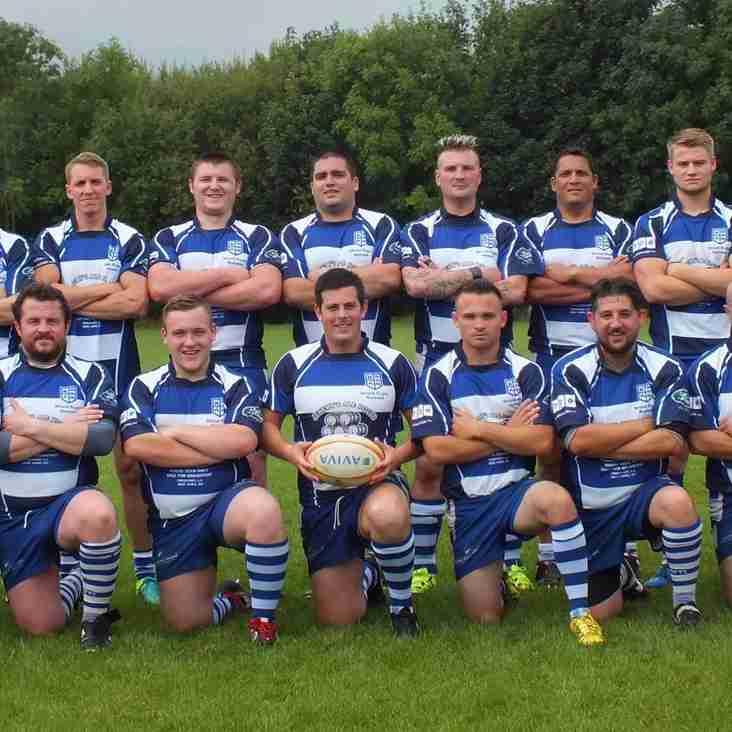 Nomads win Stroud Combination Junior Cup Semi-Final