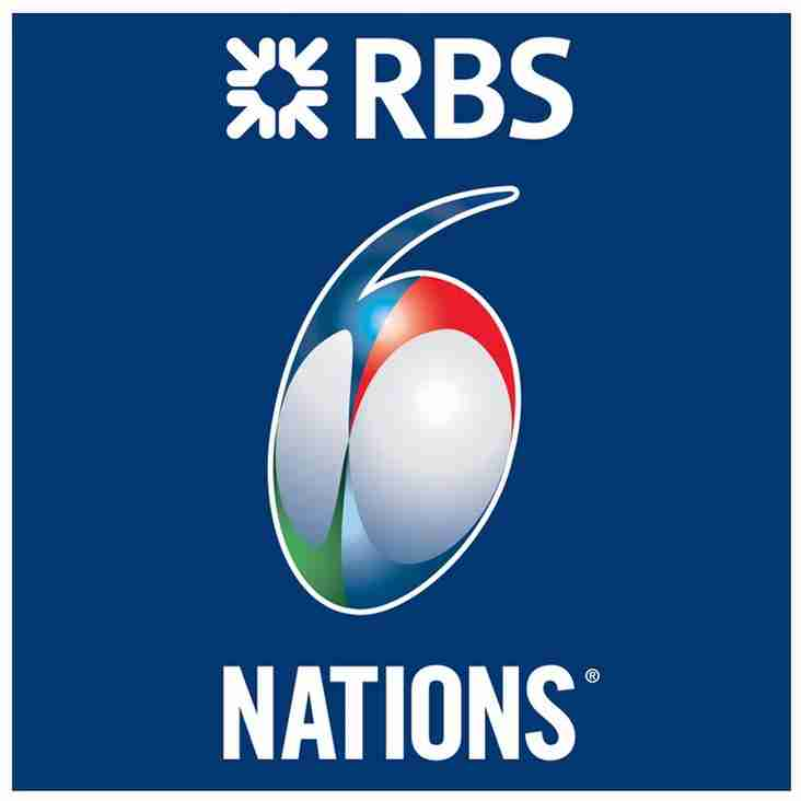 Club open for live 6 Nations game