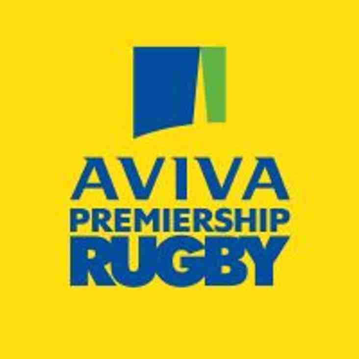 Aviva Premiership Final 2017