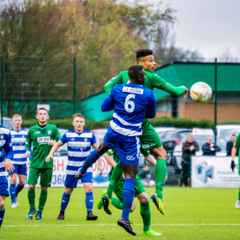 Archer Double Sees Greenbacks Sign Off In Style