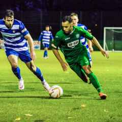 Greenback's Hope To Give Dunstable The Blues