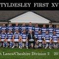 Tyldesley vs. Oldershaw