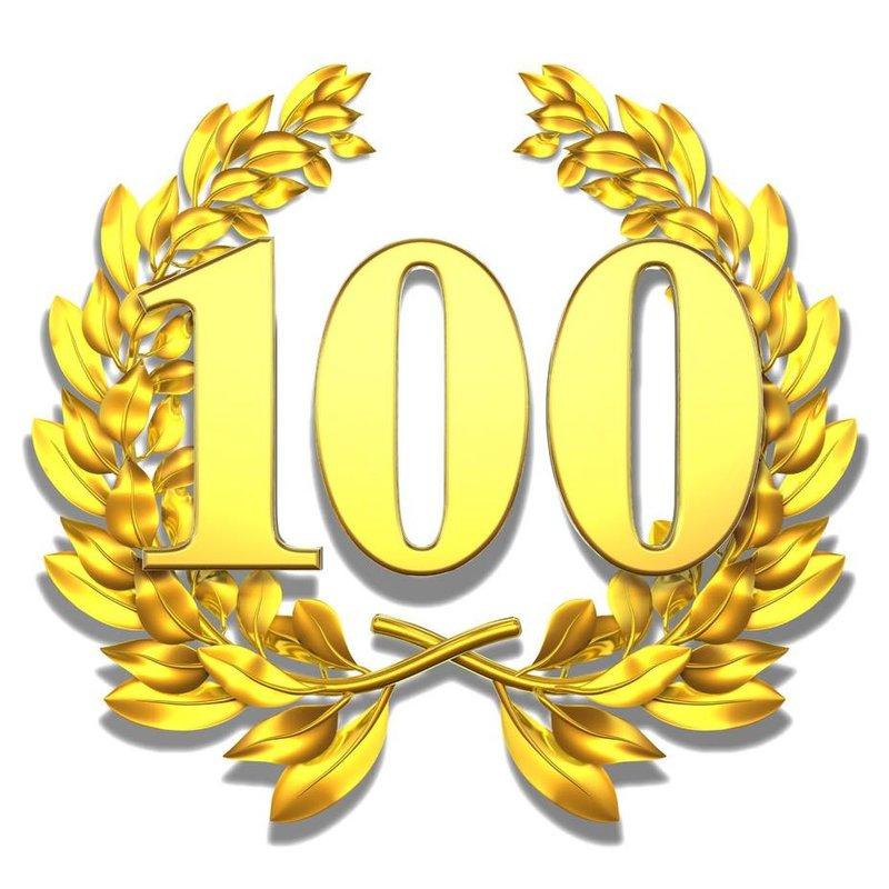 Membership Passes 100