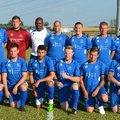 London Colney vs. Cogenhoe United Football Club