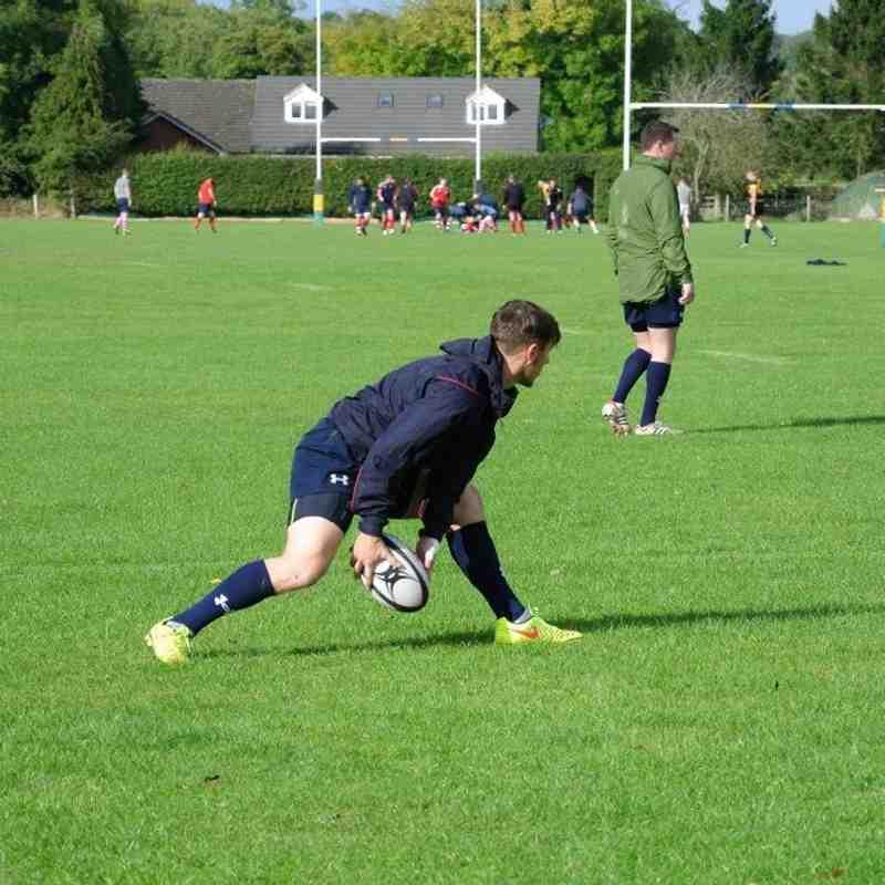 Five Ways OE RFC vs Stoke Old Boys 11-10-2014