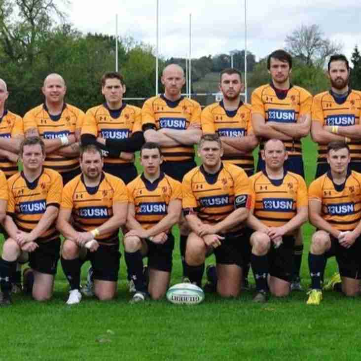 Squad to travel to Wellesbourne announced