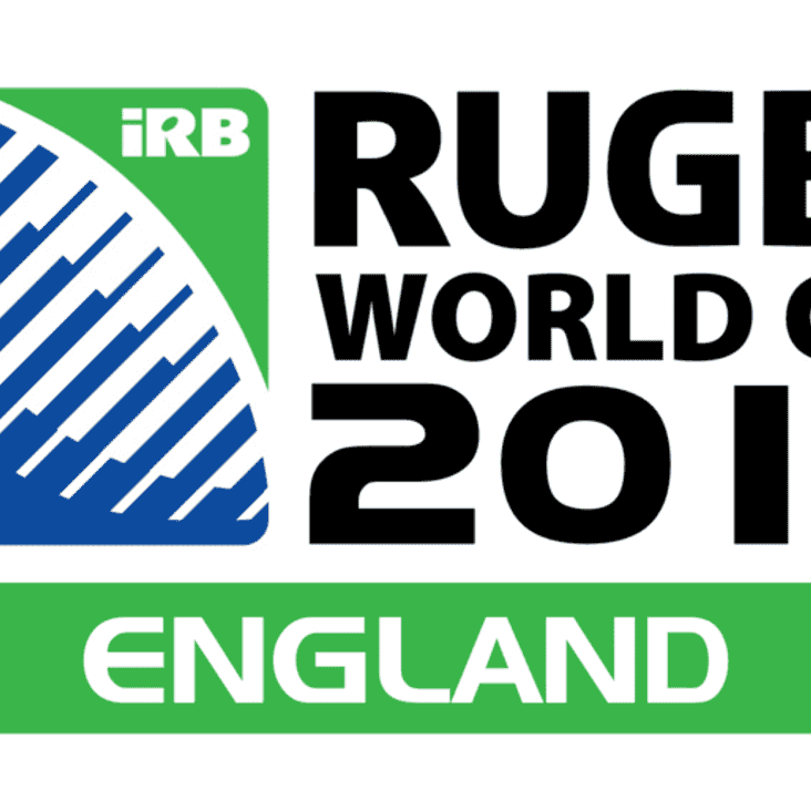The Rugby World Cup is coming!