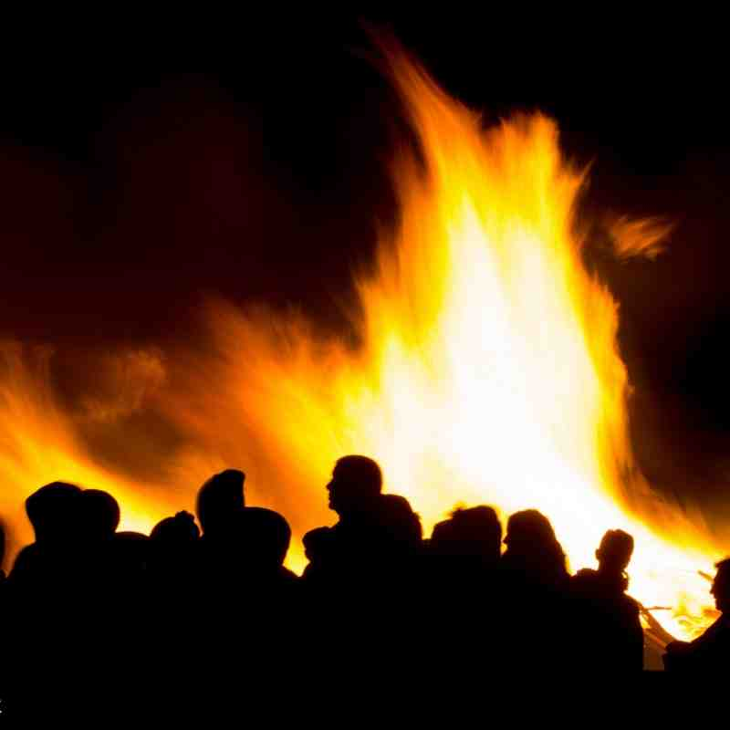 Baildon Rufc Bonfire Night Saturday 8th Novemeber 2014