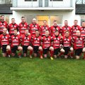 Old Otliensians 2nd XV vs. Baildon 2nd XV