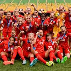 UEFA Women's EURO 2017 Qualifier