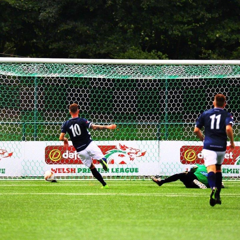 Management team start preparing for next season in the NWCFL