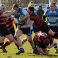 Cup run ended in Otley