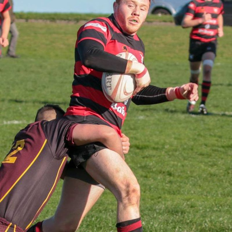 Max points for Reds as Prenton struggle