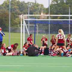 BHC are looking for a Ladies 2nd team manger for the 2016/17 season.