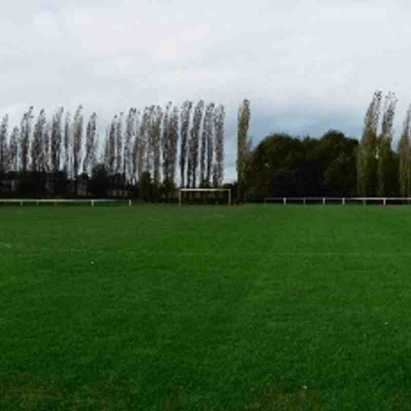 Lower Hopton AFC Photos