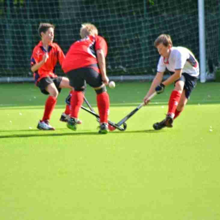 Boys U16 Hockey News