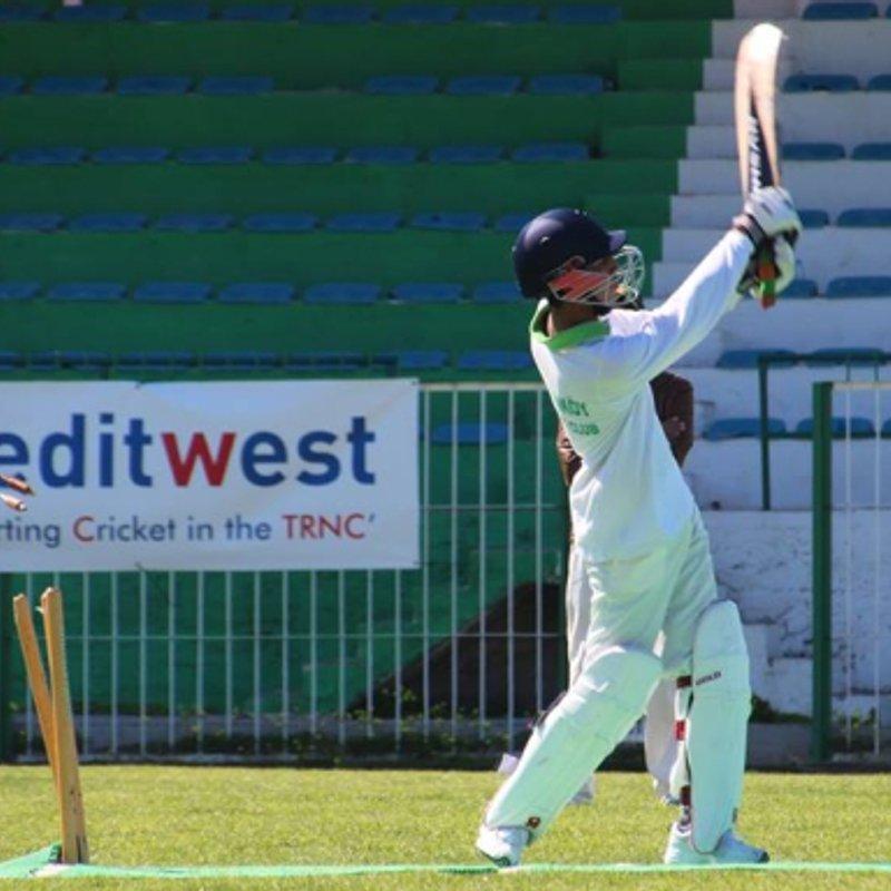 North Cyprus Cricket: The 'Gentlemen' battle for stardom again!