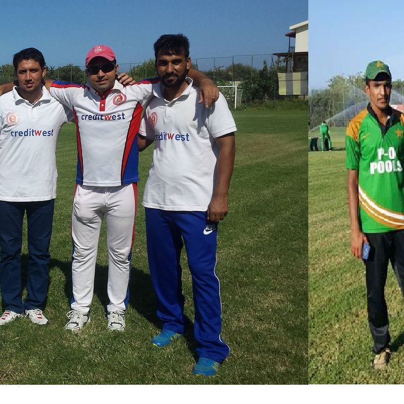 North Cyprus Cricket with Ozankoy and Gentlemen of Girne off to a flying start