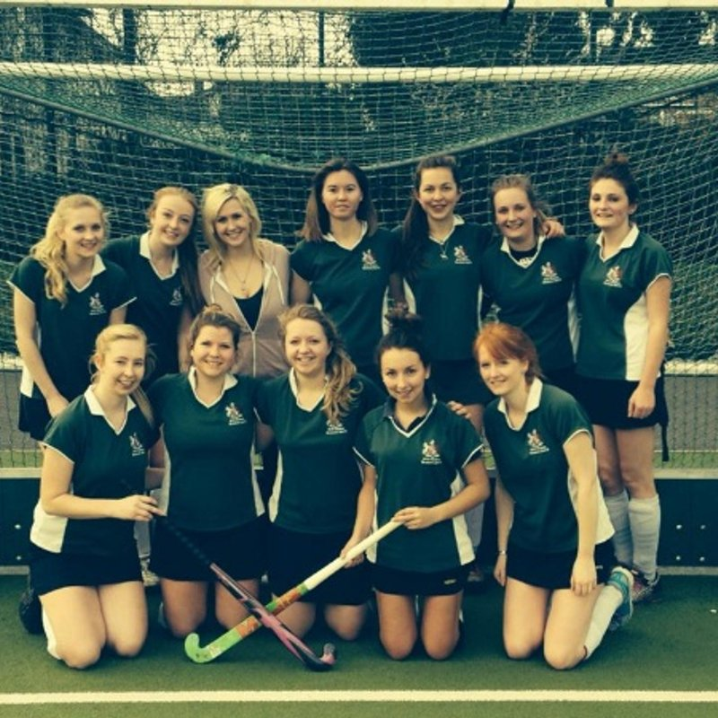 Women's 2nd XI beat Imperial 3s 7 - 0