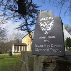 Ieuan Prys Davies Memorial Trophy