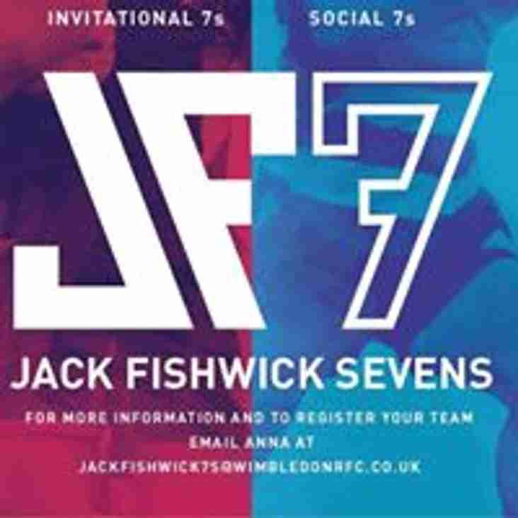 Jack Fishwick 7s