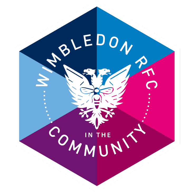 Wimbledon RFC in the Community