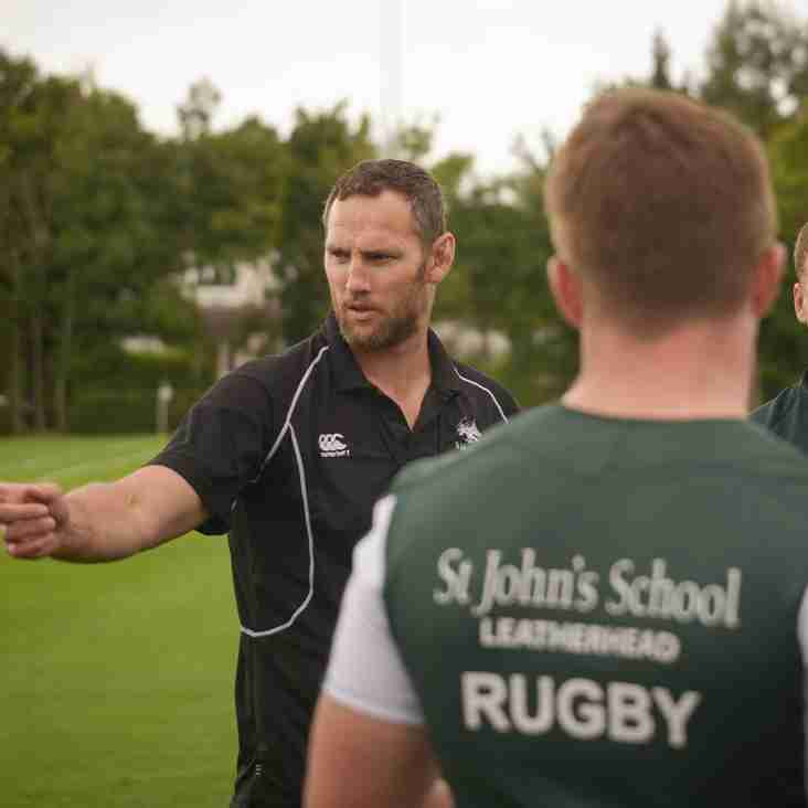 Wimbledon RFC add more coaching fire power for the 2019-20 season.