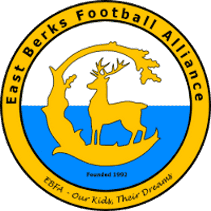 EBFA Autumn 2017 Fixtures Released