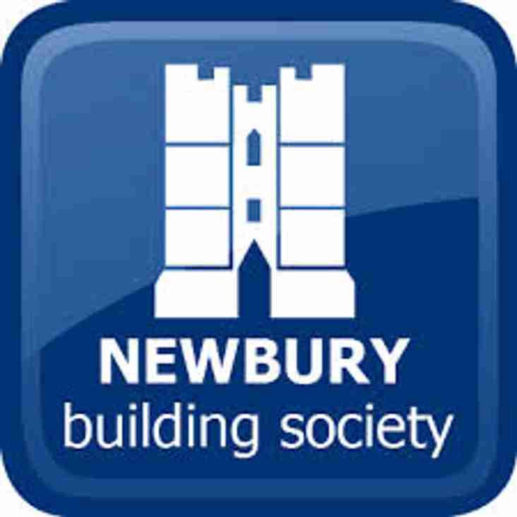 Newbury Building Society named as sponsor for Eversley & California FC U18 Royals squad