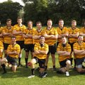 Dukes XV lose to Old Streetonians 2 8 - 0
