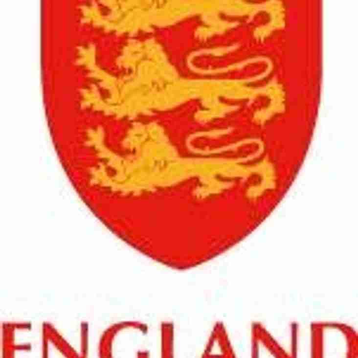 England Masters 2018 trials