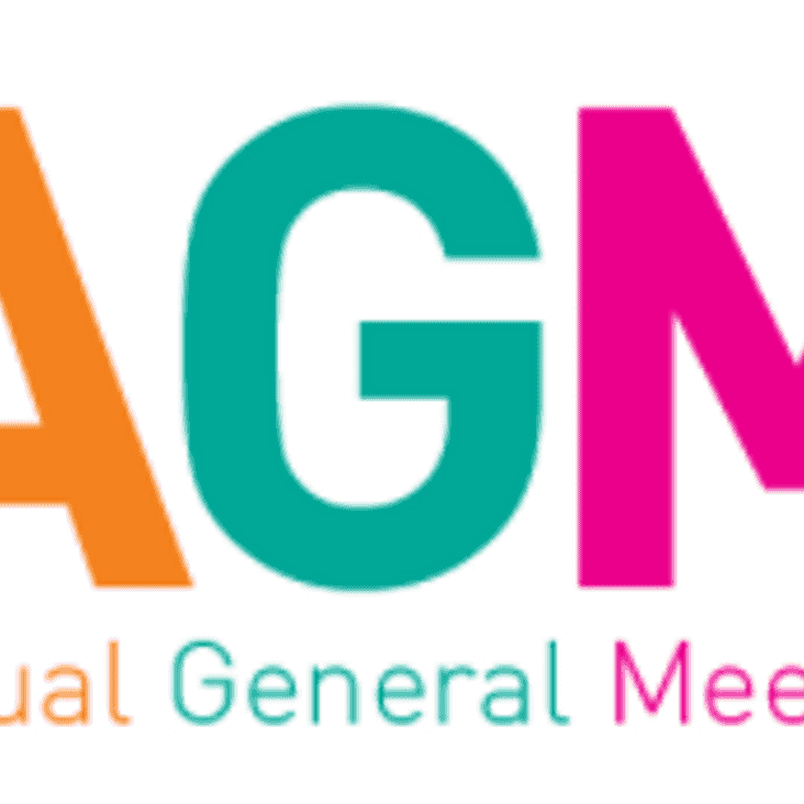 Ladies club AGM Wednesday 20th June @ 7pm at the club house