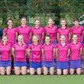 Ladies 1st XI lose to Loughborough Students' 1 - 6