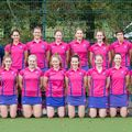 Ladies 1st XI lose to Loughborough Students' 1 - 6