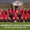 First Team beat AFC Liverpool 2 - 3