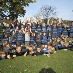 Selection published: Under 10 vs Done by Two