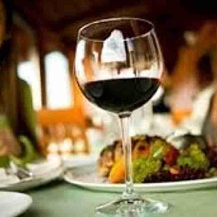 Roast Dinners being served @ Oaklands Pavilion on Sunday 23rd October @ 12:00 noon!