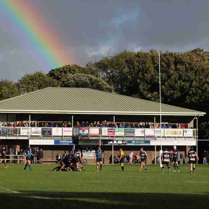 Easyfundraising for Chichester RFC
