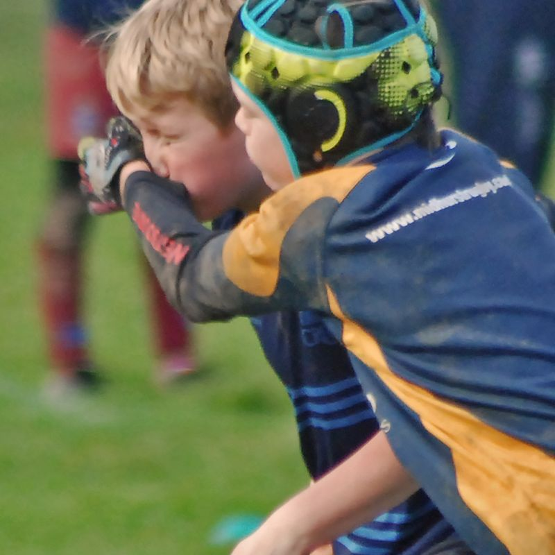 Teamwork is key @ Bognor RFC
