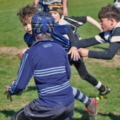CRFC U10s @ Pulborough 2017 (Vol 1)