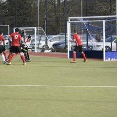 Mens 1st XI 02/03/18 vs Felixstowe 1st XI
