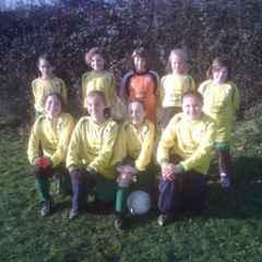 Laurel Park team photos 2004 - 2007