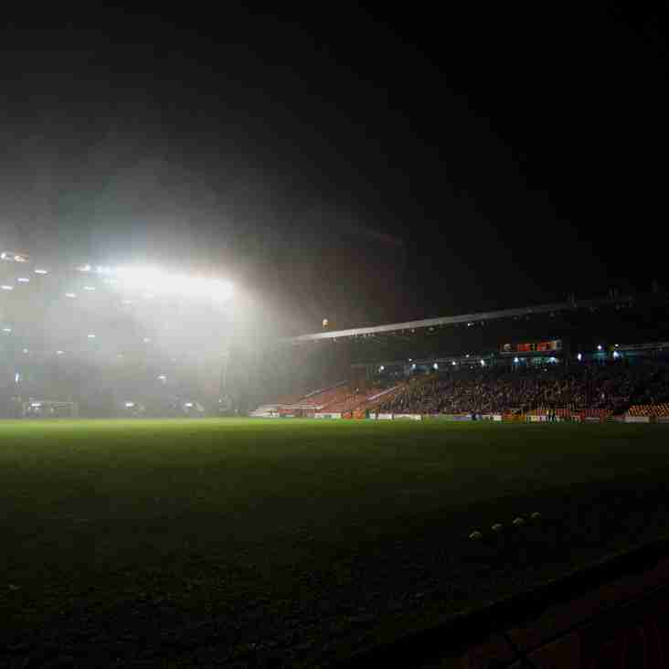 Northumberland FA announce Blackout Weekends!