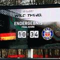 Colts beat Trowbridge RFC 36 - 0