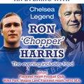 RON (CHOPPER) HARRIS IS COMING TO FLACKWELL HEATH FC